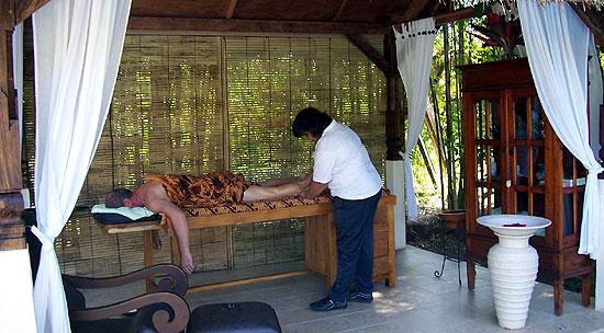 Foto-massage