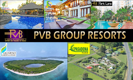 OUR RESORTS